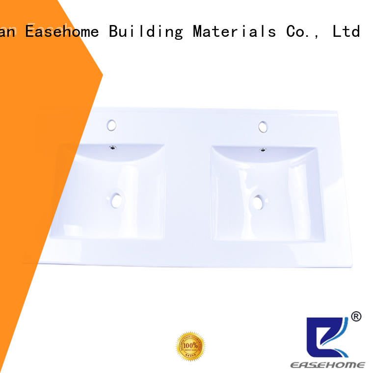 Easehome durable ceramic wash basin wholesale restaurant