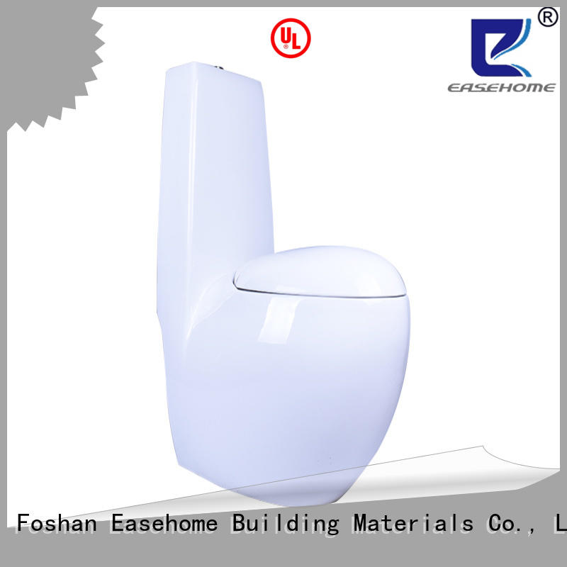 bathroom toilet one piece home-use Easehome