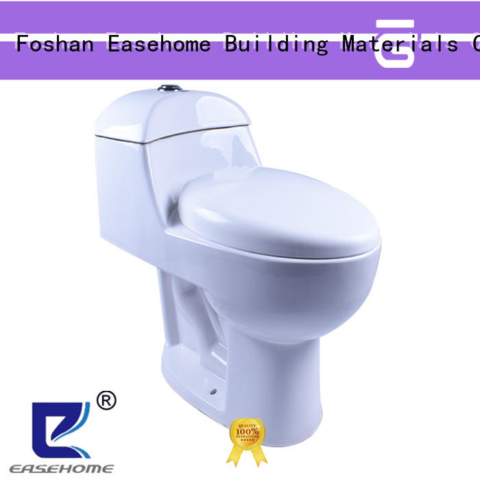 Easehome high quality squat toilet fast delivery hotel