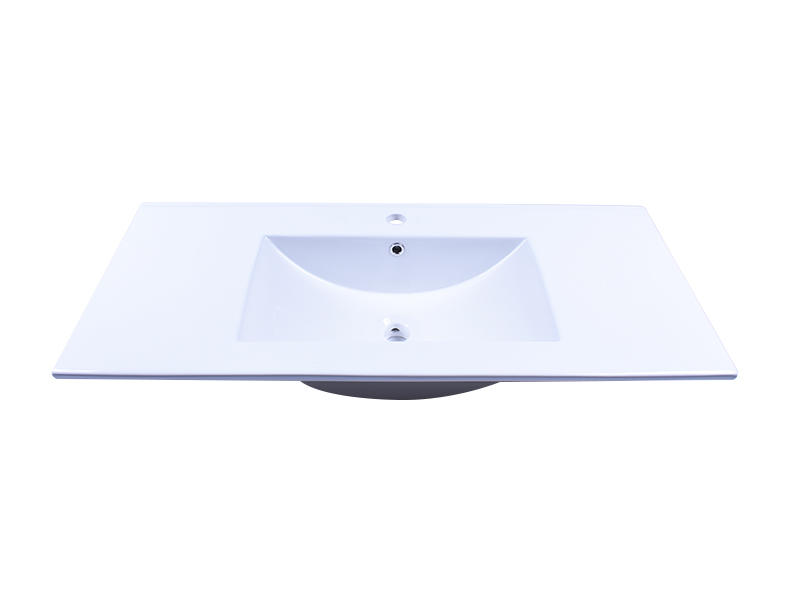 Easehome durable porcelain basin sink good price home-use-1
