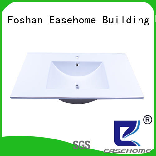 modern white porcelain basin rectangle awarded supplier home-use