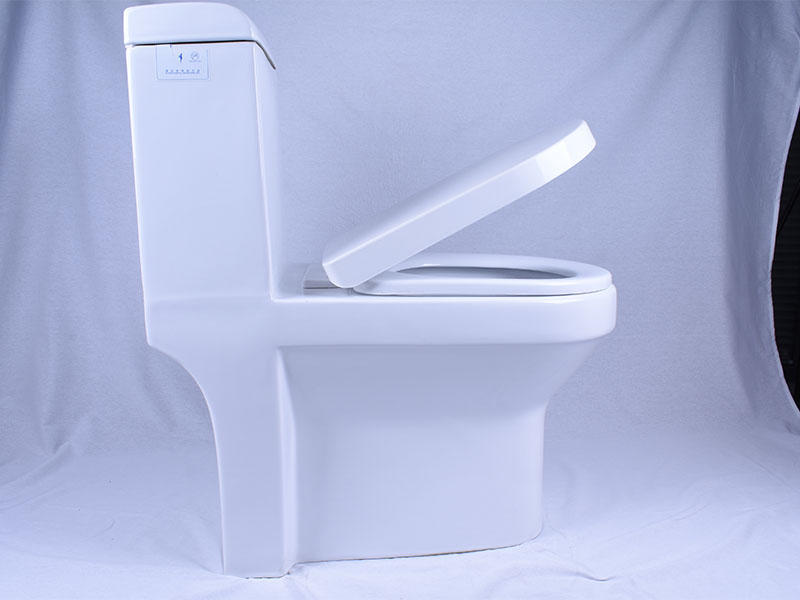 Easehome ceramic bone color toilet more buying choices bathroom