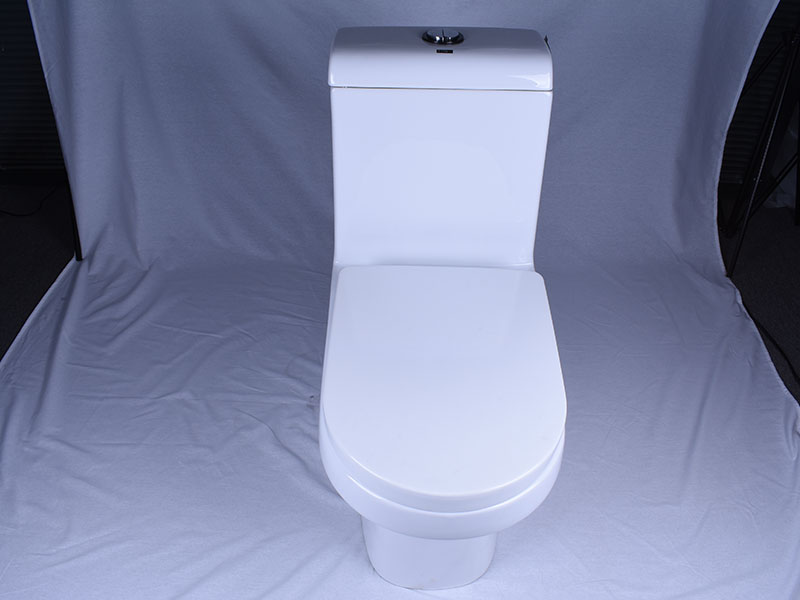 comfortable dual flush toilet one piece fast shipping bathroom-7