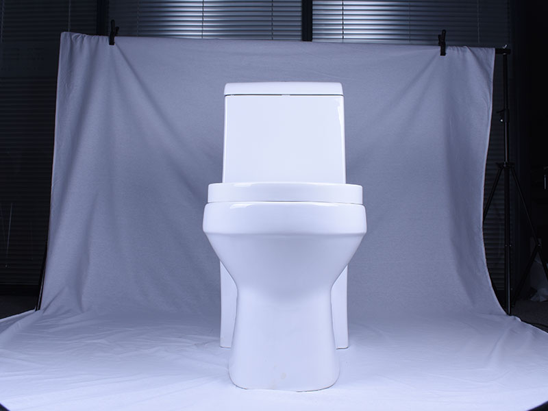 Easehome ceramic bone color toilet more buying choices bathroom-8