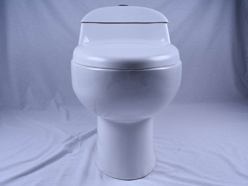 Easehome egg pop shape black toilet more buying choices hotel-5