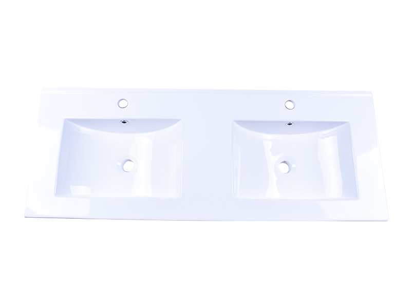 oem ceramic sink pure white awarded supplier home-use-1