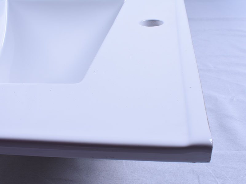 durable porcelain undermount bathroom sink rectangle wholesale home-use-7