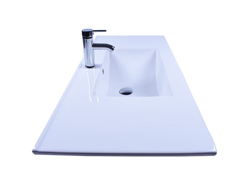 Easehome glazed oval porcelain sink bulk purchase home-use-3