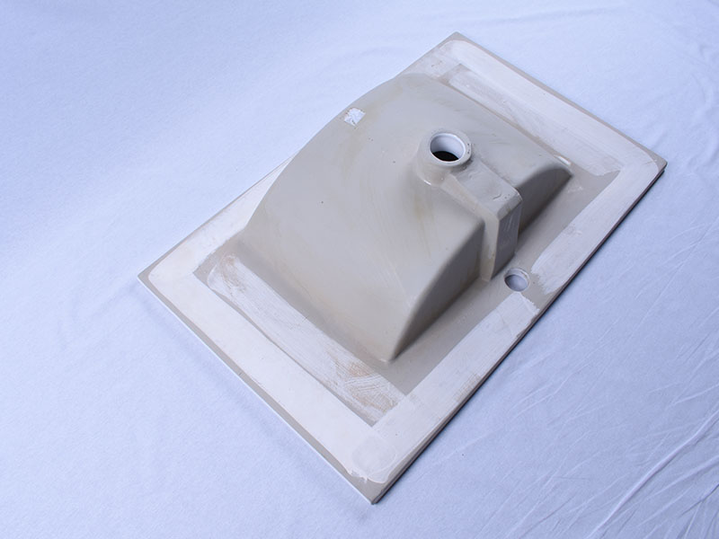 Easehome ceramic ceramic sink wholesale hotel-7