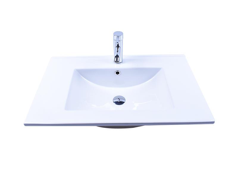 Easehome chrome white porcelain basin bulk purchase hotel-1