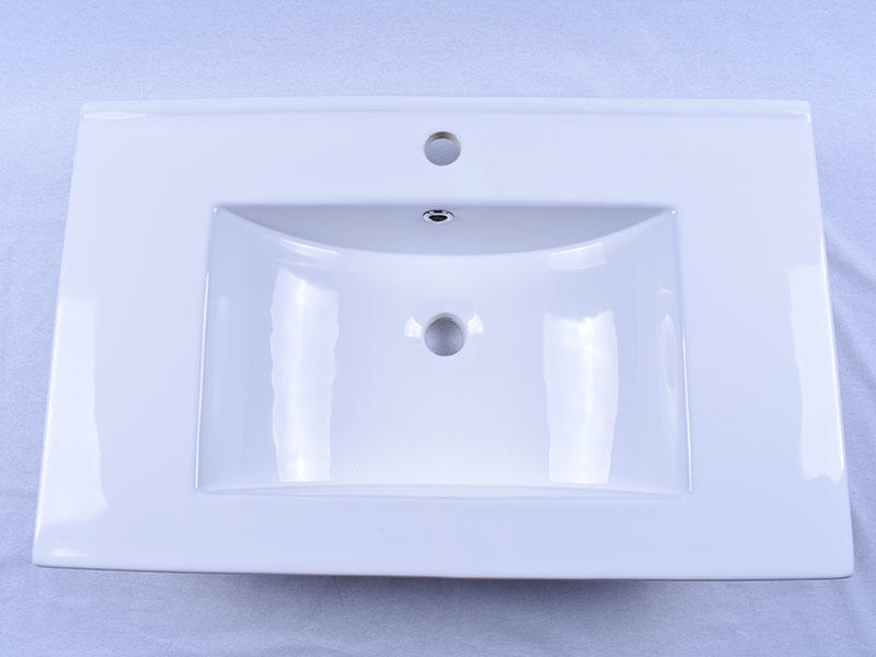 Easehome oem ceramic art basin awarded supplier hotel