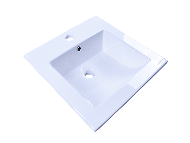 oem how to clean porcelain sink pure white wholesale restaurant-2