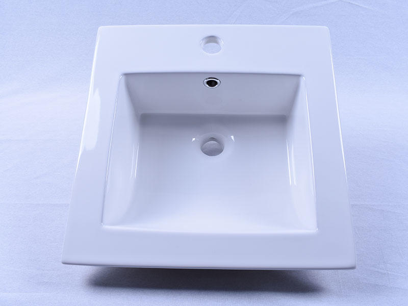 oem how to clean porcelain sink pure white wholesale restaurant