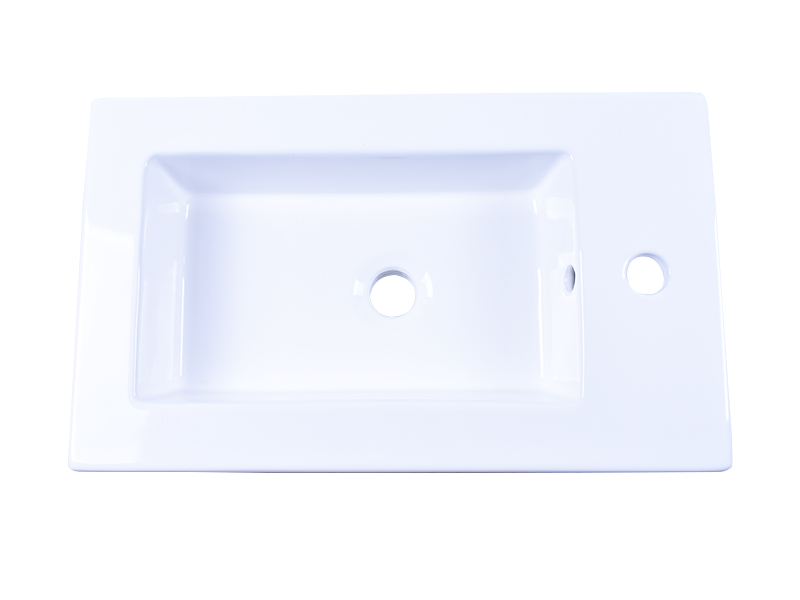 Easehome modern porcelain wash basin wholesale hotel-2