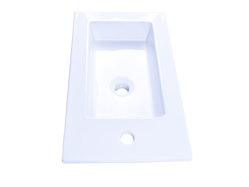 Easehome modern porcelain wash basin wholesale hotel-3