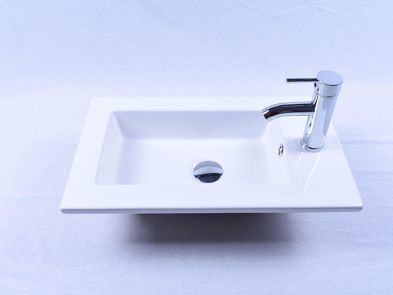 Easehome modern porcelain bowl sink awarded supplier restaurant