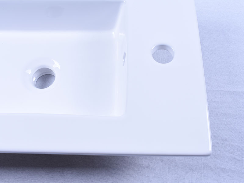 Easehome modern porcelain undermount bathroom sink wholesale restaurant-6