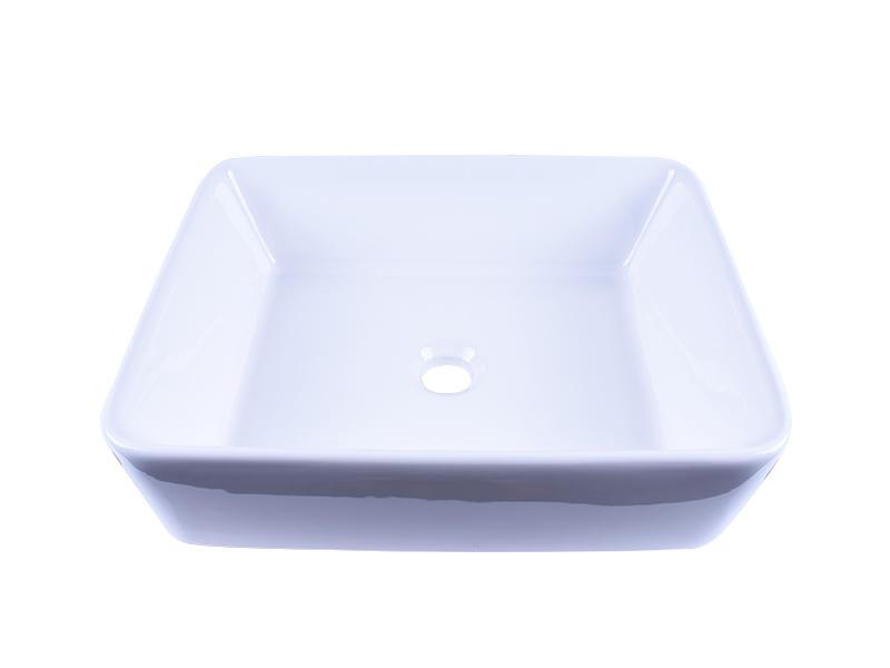 Easehome oem porcelain basin sink bulk purchase restaurant-2