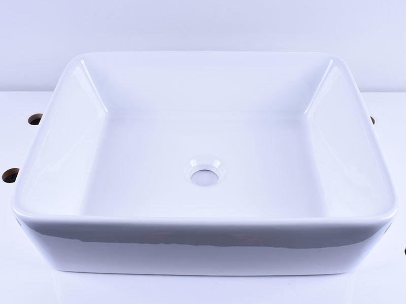 Easehome one piece best way to clean porcelain sink bulk purchase restaurant