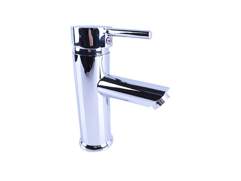 Easehome contemporary brass kitchen faucet order now shower-4