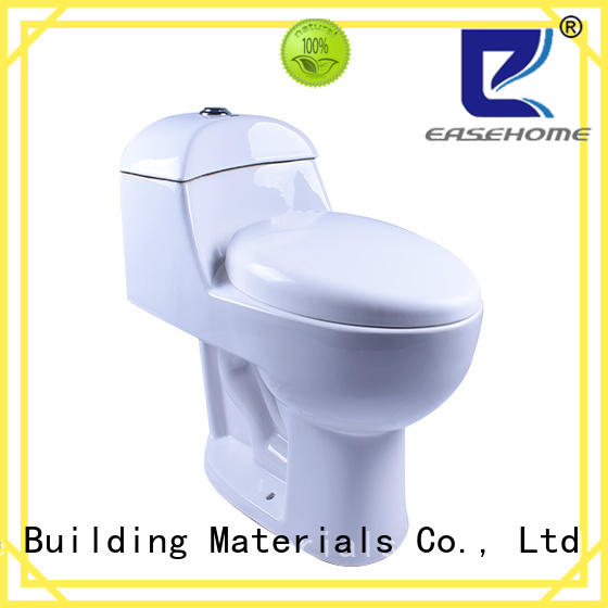 Easehome soft one piece toilet more buying choices home-use
