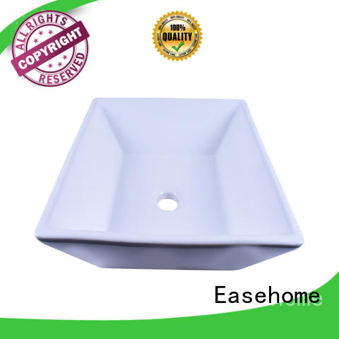 how to clean white porcelain kitchen sink one piece restaurant Easehome