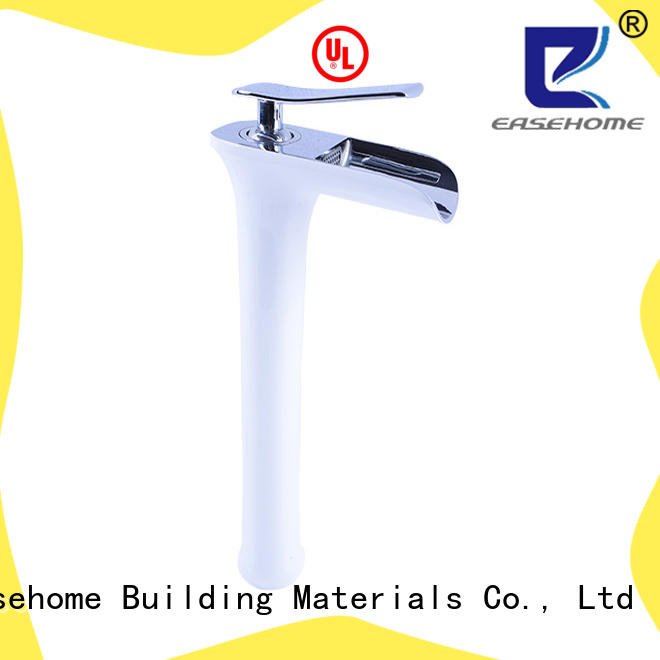 Easehome contemporary stainless steel sink faucet order now shower