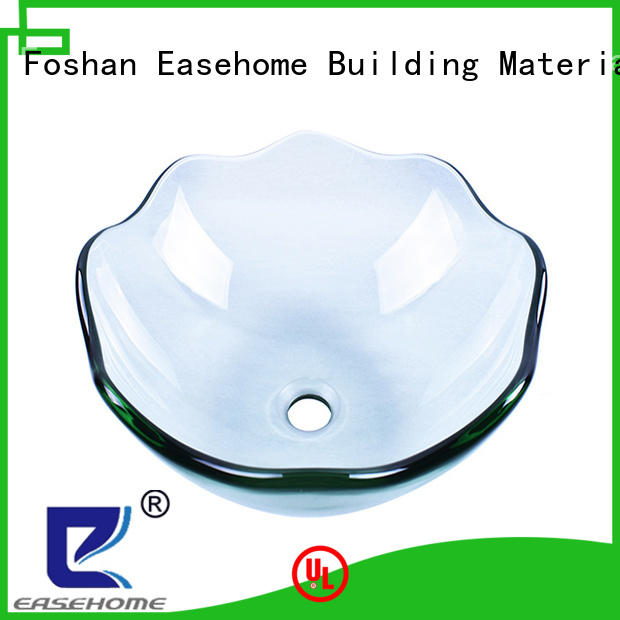 lotus shaped glass bathroom basins rectangular best price apartments