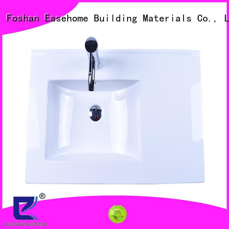 Easehome modern ceramic washbasin bulk purchase restaurant