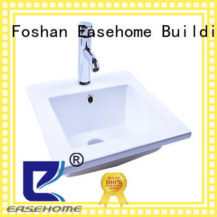 oem wall hung sink glazed bulk purchase home-use