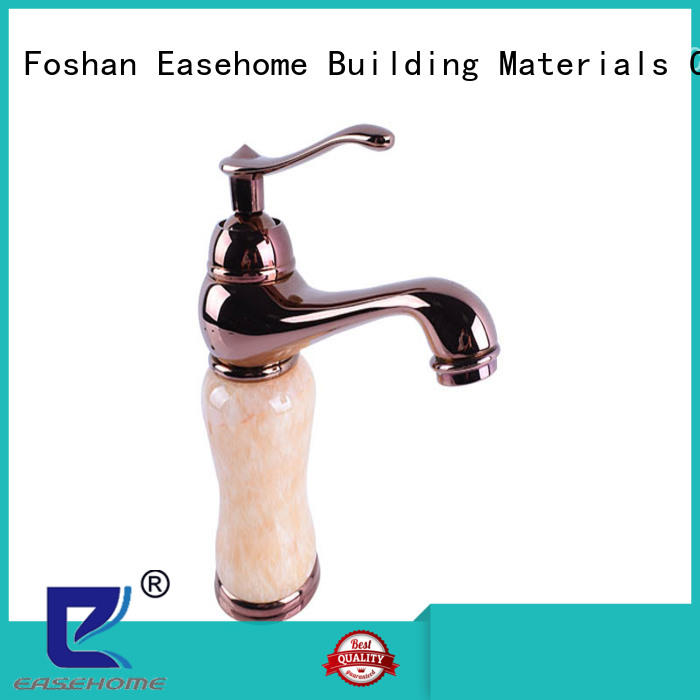 copper kitchen faucet rose golden shower Easehome