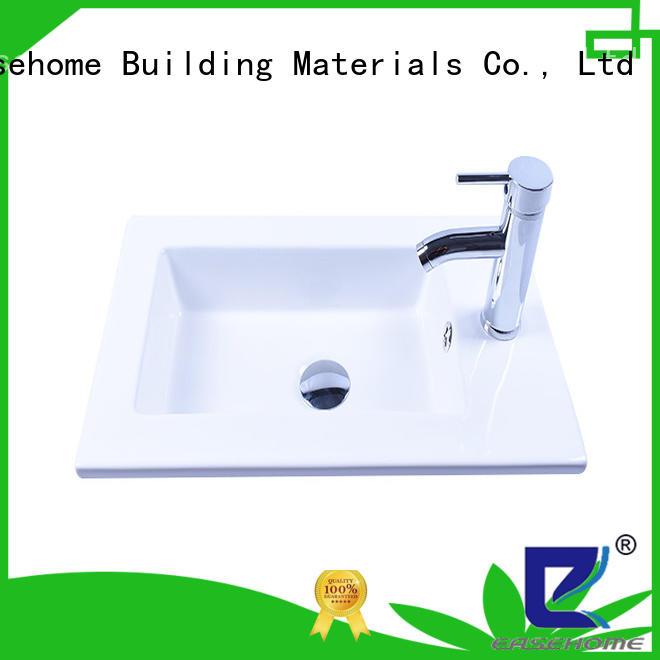 durable porcelain wash basin ceramic awarded supplier hotel