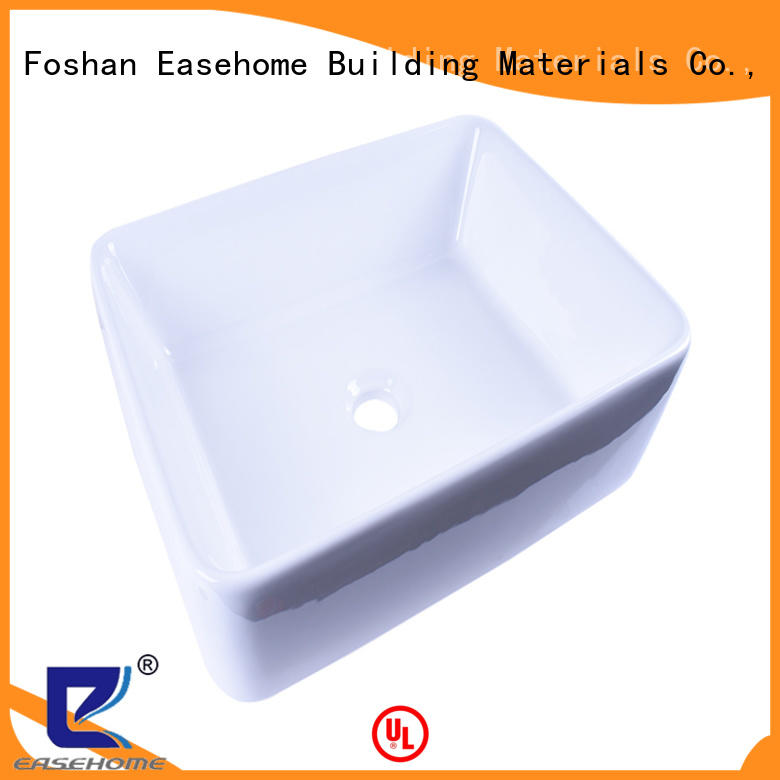 oem porcelain bathroom sink ceramic wholesale restaurant