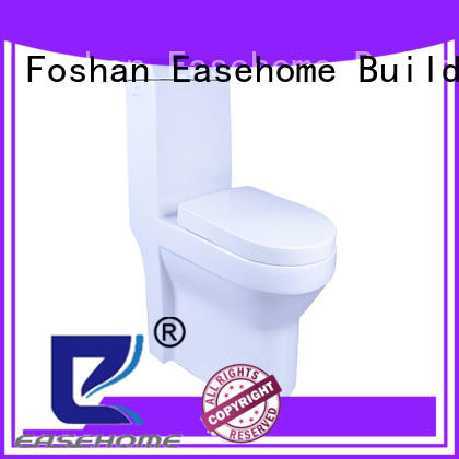 Easehome ceramic black toilet more buying choices home-use