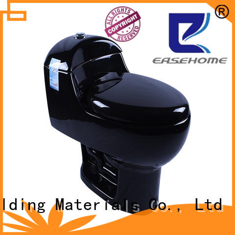 Easehome high quality best one piece toilet fast delivery home-use