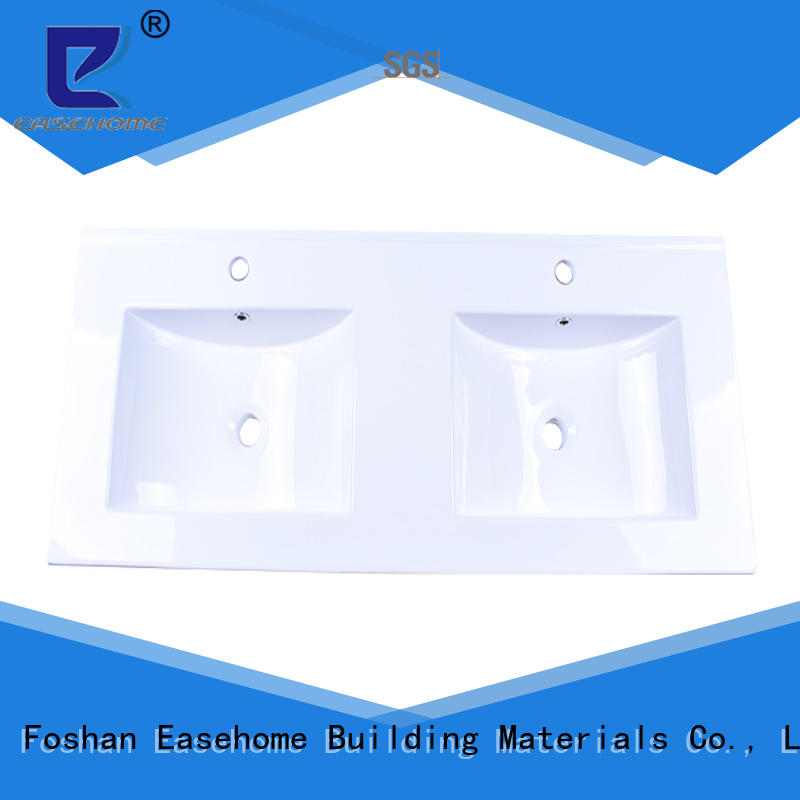 Easehome modern ceramic washbasin bulk purchase restaurant