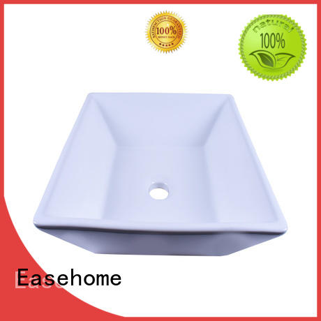 durable ceramic vessel sink wholesale home-use Easehome