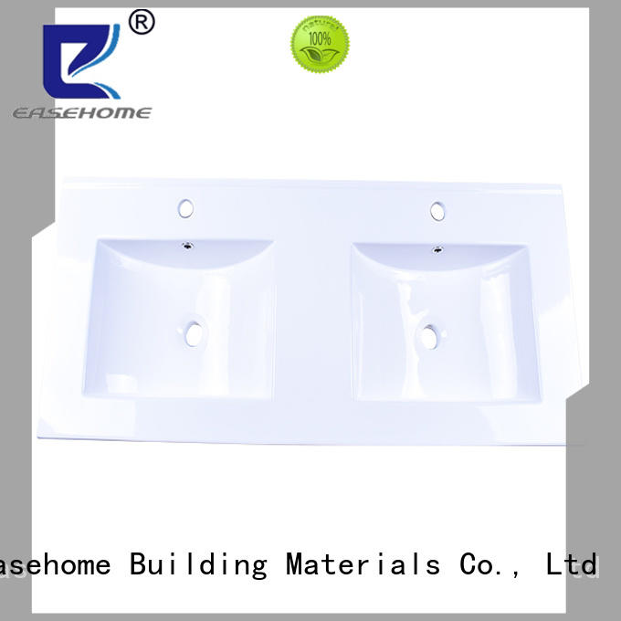Easehome chrome ceramic sink bulk purchase home-use