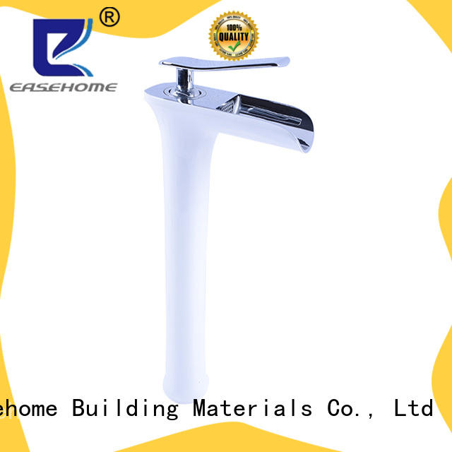 white paint kitchen faucet brands unique design shower Easehome