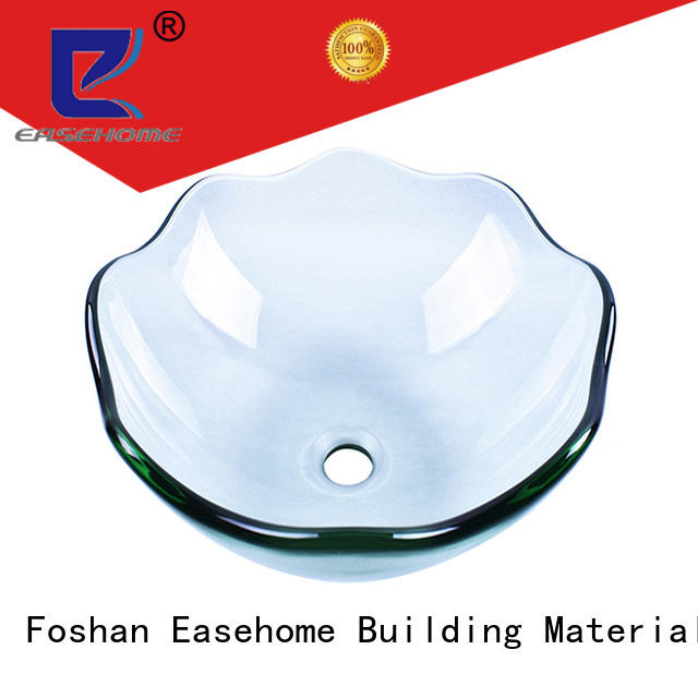 Easehome bronze color glass bathroom sink best price apartments