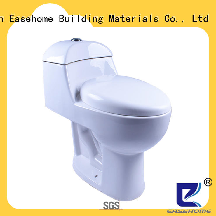 Easehome customized bathroom toilet fast delivery bathroom
