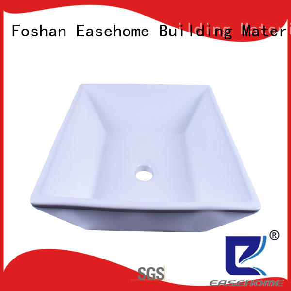 Easehome modern best way to clean porcelain sink wholesale home-use