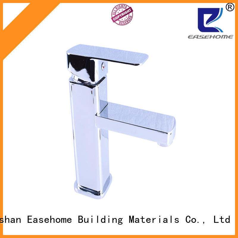 Easehome round shaped install kitchen faucet fair trade kitchen