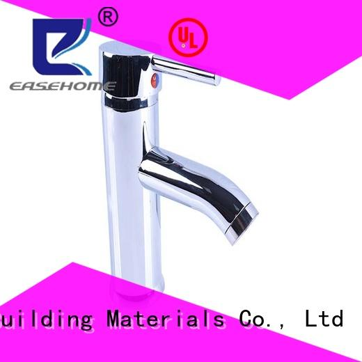 Single Hole Single Lever Bathroom Sink Faucet Mixer Tap With Hoses Accessories