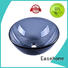 Easehome colorful glass bowl basin customization bathroom