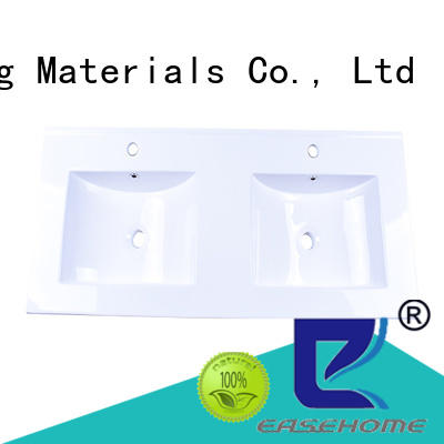 modern how to clean porcelain sink pure white wholesale home-use