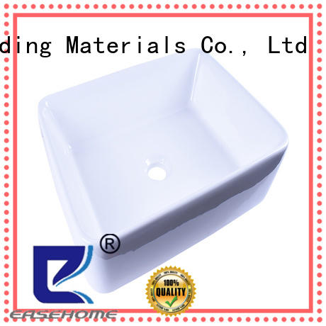 durable how to clean porcelain sink round bowl awarded supplier home-use