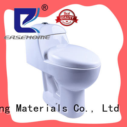 Easehome customized wall hung toilets fast delivery home-use