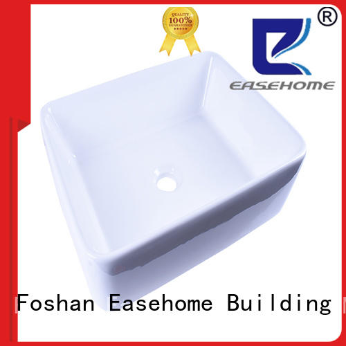 Easehome ceramic how to clean porcelain sink good price home-use