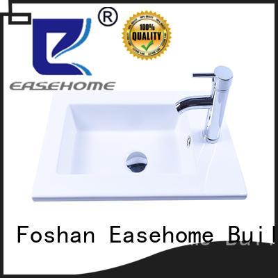 modern porcelain bathroom sink chrome good price restaurant